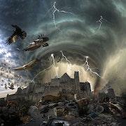 L'apocalypse.