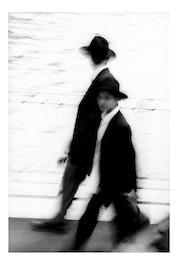 2 Chapeaux. Nikita Fedrov