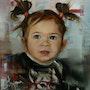 Child. Gergana Vladova