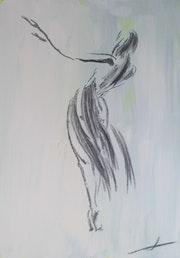 Sur un pas de danse…. Ayala Andre