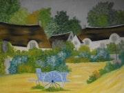 La ferme d'Angèle. Gerard Flohic