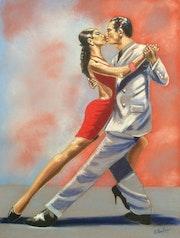 Le tango.