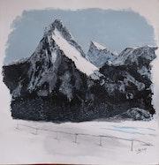 Montagne 1.