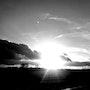 Le soleil sur terre. Rudi Julet