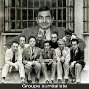Groupe surréaliste…. Jean Lou G
