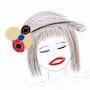 My New Hat. Carolyn Delaney Akande
