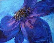 «Blue Symphony».