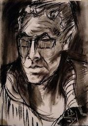 Portrait de Olivier.