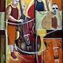 Alex et la musique. Annie Roudet