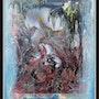 Les Ombres de la Foret. Claude Valery