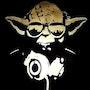 Yoda Vibes. Justine P.