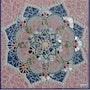 Mandala esperance. Maryline Van Poucke