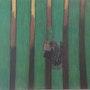 Porte… Detail…. Evelyne Patricia Lokrou