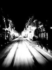Ville, nuit, lumière 2.