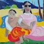 Hello gauguin. Antoine Silveira