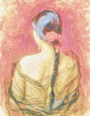 La mode des tresses. Marie Carteron