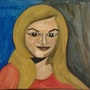 «Histoire d'un amour» Dalida. Evelyne Patricia Lokrou