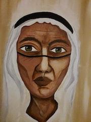 Emirat. Sabine Mania