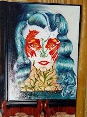 Maquillage Plaidoyer.
