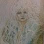 L'Ange de la Saint Valentin.. Véronique Soriano Mallorquin
