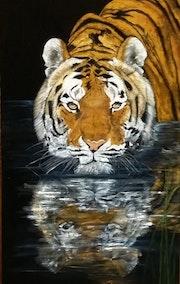 Der Tiger.