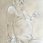 Portrait of a man with a mustache 01. Etienne Bonnet