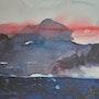 Horizon. Franck Simon