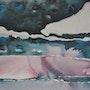 Perdu dans les nuages. Franck Simon
