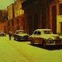 En un lugar de la Habana. Juanma