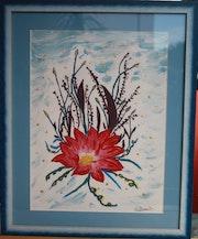 Fleur de Lotus.