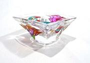 Bougeoir cristal «Italia» n°2.