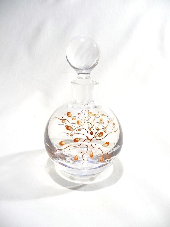 Flacon cristal «Divine». Fleur Tòth Fleur Toth