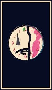 «Temps atrapat». Joan Pascuti