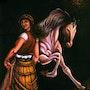 Force et douceur (Ying et le Yang). Redha