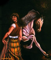 Force et douceur (Yin et le Yang).