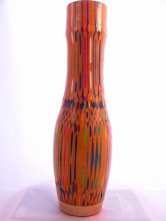 Vase. Gallard Gerard Gallard Gerard Tourneur
