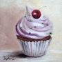 Cupcake I. Iza