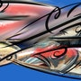 Fish'S. Yves Le Guellec