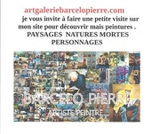 Artgaleriebarcelopierre.com. Pierre Barcelo
