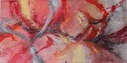 Cacophonie - Peinture abstraite.