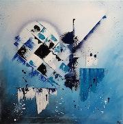 Abstrakta n° 7.