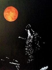 Quand rousse sera la lune….