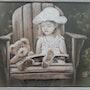Douceurs d'enfance. Christine Dupuy