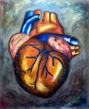 By Heart. Pavel Eudave