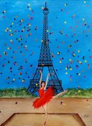 Mademoiselle de Paris.