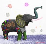 So… Elephant….