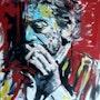 Serge Gainsbourg. Théoule