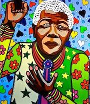 Mandela.