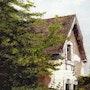 La maison abandonnée. Richard Hennequin