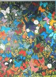 » Papillons».